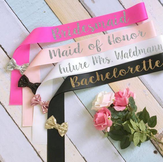 decoraciones para despedida de soltera